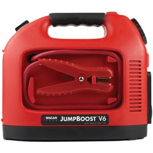 WAGAN TECH(R) JumpBoost(TM) V6 Jump Starter 7551