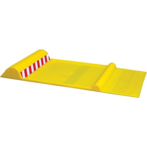 MAXSA(R) INNOVATIONS Park Right(R) Parking Mat (Yellow) 37356-RS