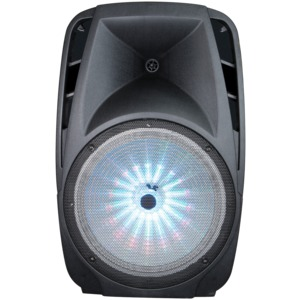ILIVE Bluetooth(R) Tailgate Party Speaker ISB718B