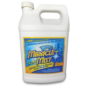 MIRACLEMIST(R) Instant Mold and Mildew Stain Remover (1 Gallon) MMIC-1