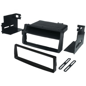 BEST KITS In-Dash Installation Kit (Toyota(R) Corolla 2003 & Up with Pocket Single-DIN) BKTOYK960
