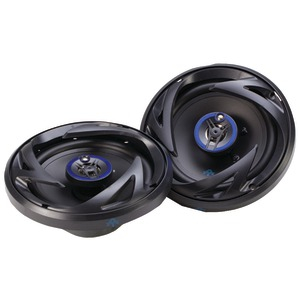 AUTOTEK ATS Series Speakers (6.5 inch. 3 Way 300 Watts) ATS653