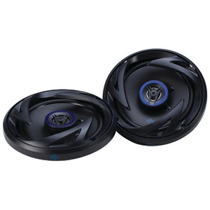 AUTOTEK ATS Series Speakers (6.5 inch. Shallow Mount Coaxial 300 Watts) ATS65CXS