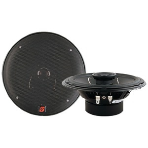 CERWIN-VEGA XED Coaxial Speakers (6.5 inch. 2 Way 300W max) XED62