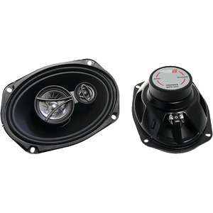 CERWIN-VEGA XED Coaxial Speakers (6 inch. x 9 inch. 3 Way 350W max) XED693