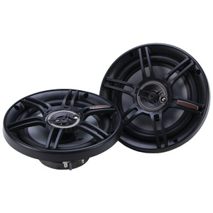 CRUNCH CS Speakers (6.5 inch. 3 Way 300 Watts) CS653