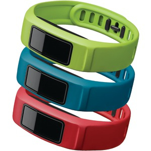 GARMIN vvofit(TM) 2 Active-Themed Bands 3 pk (Small) 010-12336-12