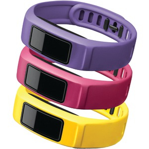 GARMIN vivofit(TM) 2 Energy-Themed Bands 3 pk (Small) 010-12336-14