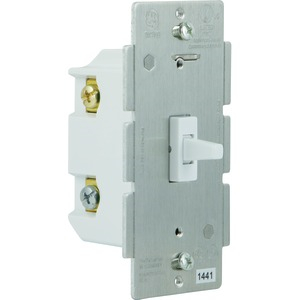 GE Z-Wave(R) 3-Way In-Wall Add-On Switch 12728