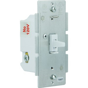 Z-Wave(R) In-Wall CFL-LED Dimmer Switch