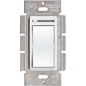 Rocker-Style 3-Way Dimmer