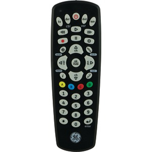 GE 4-Device Universal Remote 25039