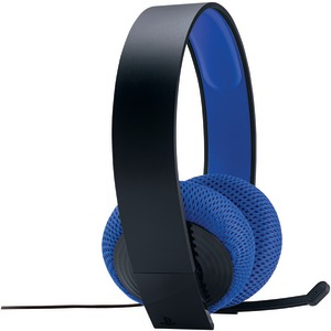 Playstation(R)4 Silver Wired Headset