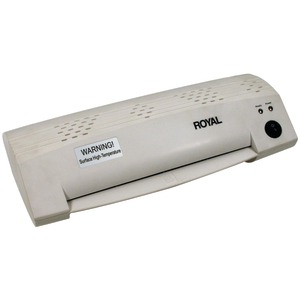 ROYAL PL2100 Laminator 29319J