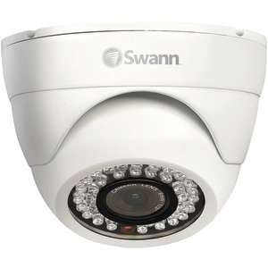 900TVL High-Resolution Dome Camera