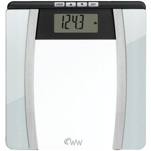 CONAIR Weight Watchers(R) Bath Scale WW701Y