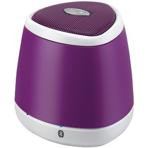 The Hurricane Bluetooth(R)Speaker (Purple)