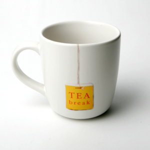 Mug - Tea Break