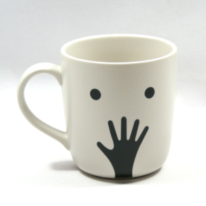 Mug - Mr. P 15th Anniversary