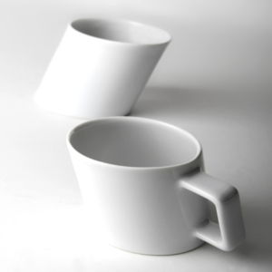 Coffee Cup - Shear