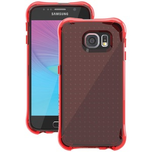 Samsung(R) Galaxy S(R) 6 Jewel Case (Ruby Red)