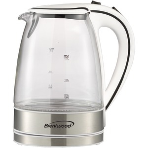 Glass Electric Kettle 1.7 Liter