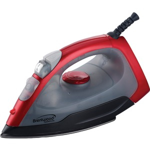BRENTWOOD Nonstick Steam-Dry Spray Iron MPI-54