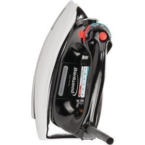 BRENTWOOD Classic Nonstick Steam-Dry Iron MPI-70