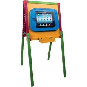iPad(R) with Retina(R) display-iPad(R) 3rd Gen-iPad(R) 2 Kids Drawing Easel