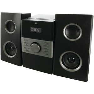GPX Home Music System HC425B