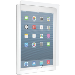 iPad(R) 2 iPad(R) 3 iPad(R) 4 Screen Protector (Clear)