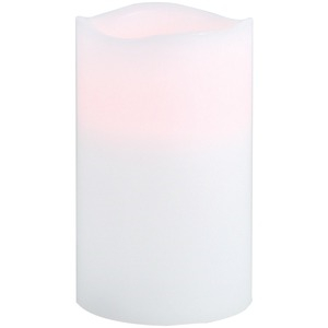 Motion-Activated Color Changing LED Candle
