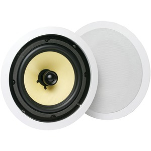 DCM Kevlar(R) 2-Way In-Ceiling Speakers (8