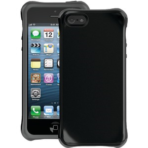 iPhone(R) 5-5s Aspira(R) Series Case (Black-Charcoal)