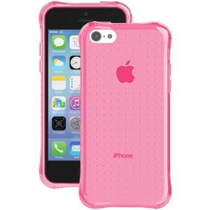 iPhone(R) 5c LS Jewel Series Case (Pink)