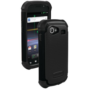 Samsung(R) Nexus(TM) S & S 4G SG Case (Black)
