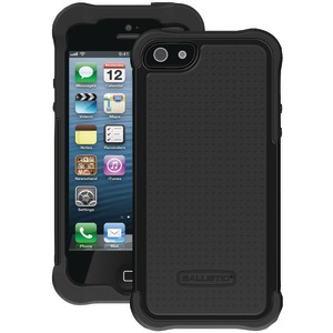 iPhone(R) 5-5s SG Case (Black)