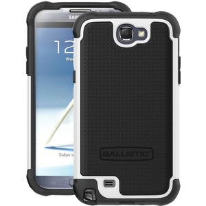 Samsung(R) Galaxy Note(R) II SG Case (Black-White)