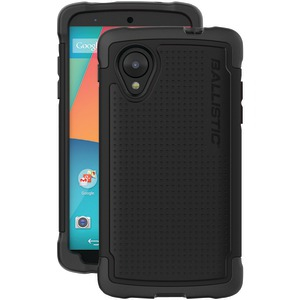 LG(R) Nexus(R) 5 SG Case (Black)