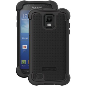 Samsung(R) Galaxy S(R) 4 Active(TM) SG Maxx Case (Black)