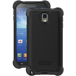 Samsung(R) Galaxy Note(R) 3 Tough Jacket(TM) Case (Black)