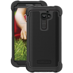 LG(R) G2(TM) Tough Jacket Maxx(TM) Case with Holster