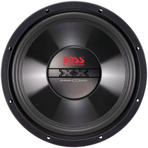 Chaos Series Voice Coil Subwoofer (15