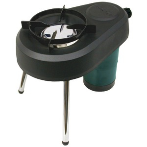 1-Burner Propane Camp Stove