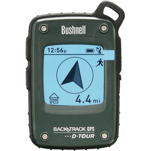 D-Tour GPS Receiver