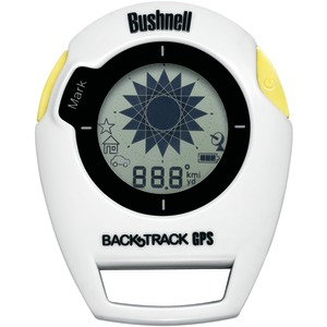 Backtrack G2 Personal Locator (White-Yellow)