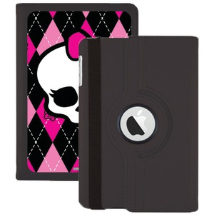iPad mini(TM) Swivel Stand Case (Monster High Skull)