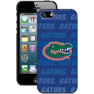 iPhone(R) 5-5s University of Florida(R) Repeating Case