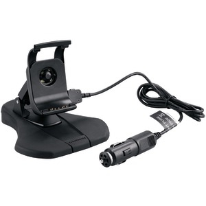 Auto Friction Mount Kit with Speaker