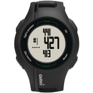 Refurbished Approach(R) S1 Golf Wrist Watch (Black)